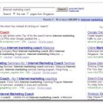 Who's #1 Internet Marketing Coach