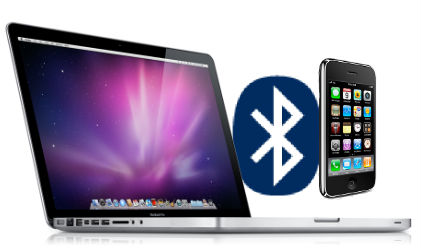 iPhone 3GS bluetooth internet tethering