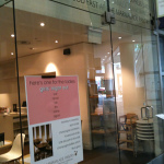 The Marmalade Pantry – Expensive Food Court?