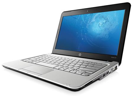 HP Mini 311 Mini Notebook