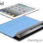 SingTel iPad 2