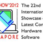 PC Show 2012