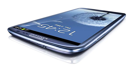 Samsung Galaxy S3 (Midnight Blue)