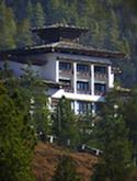 Uma Paro Bhutan