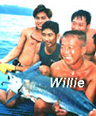 Fishing With Willie