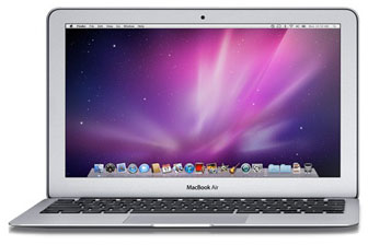 Singtel Free Macbook Air